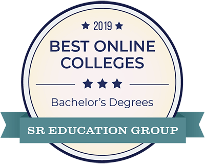 Best Online Colleges for Criminal Justice Award