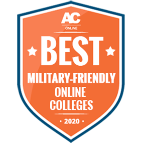 Military-Friendly College Badge - Affordable Colleges