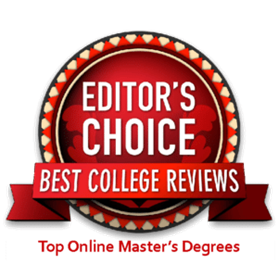 Top Online Master's Degree in Engineering Management Award