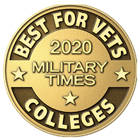 Best College for Vets Award