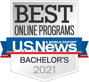 Best Bachelors US News and World Report Award