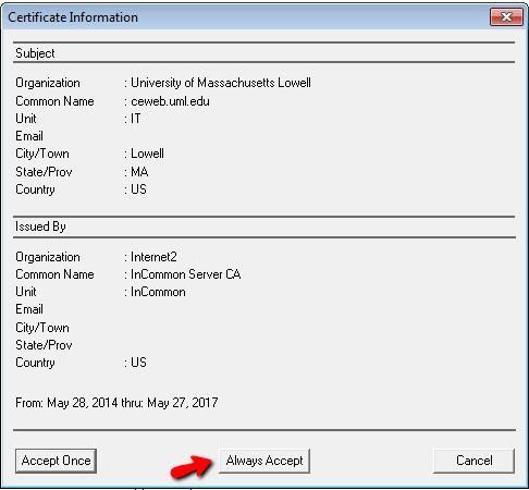 Core FTP Tutorial